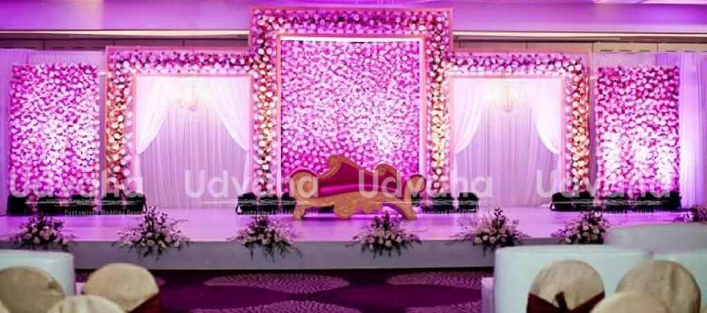 Wedding Decors in Pondicherry