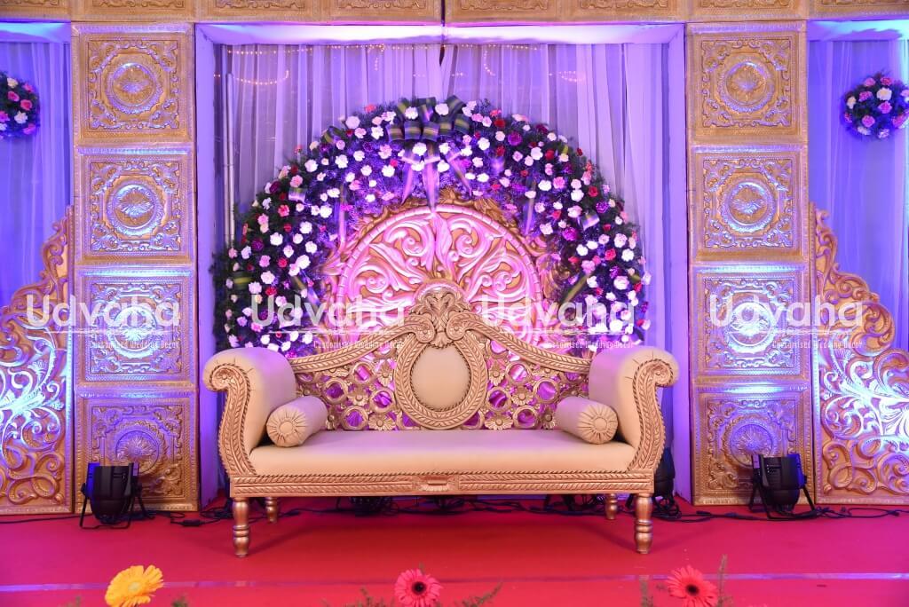 stage decoration pondicherry